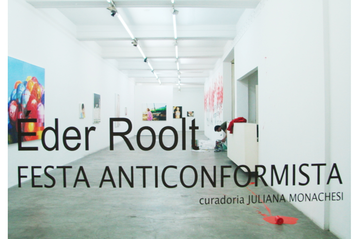 Festa Anticonformista - Anti-Conformist Party