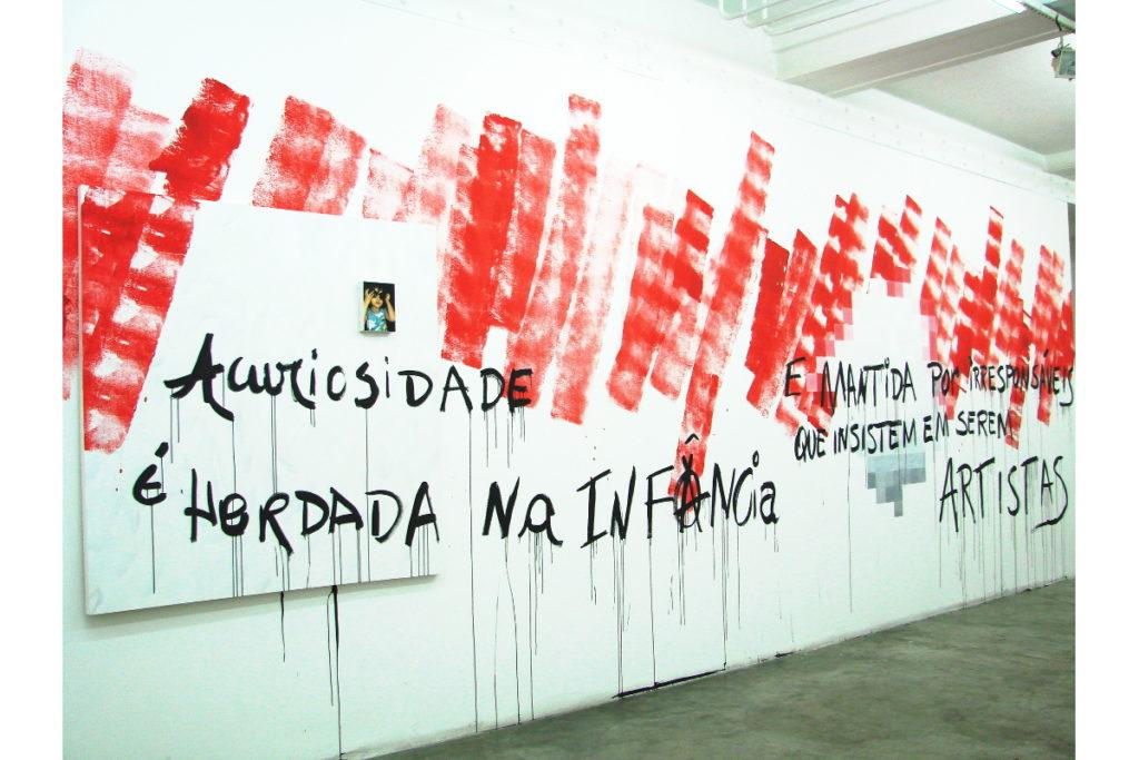 Festa Anticonformista - Anti-Conformist Party